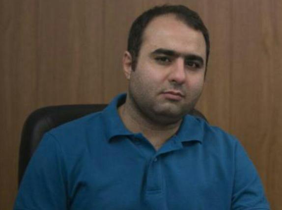 ۲ بار محکومیت یک روزنامهنگار با یک اتهام