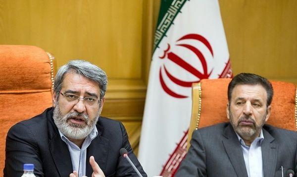 تناقض دو مقام دولتی درباره استاندار زن