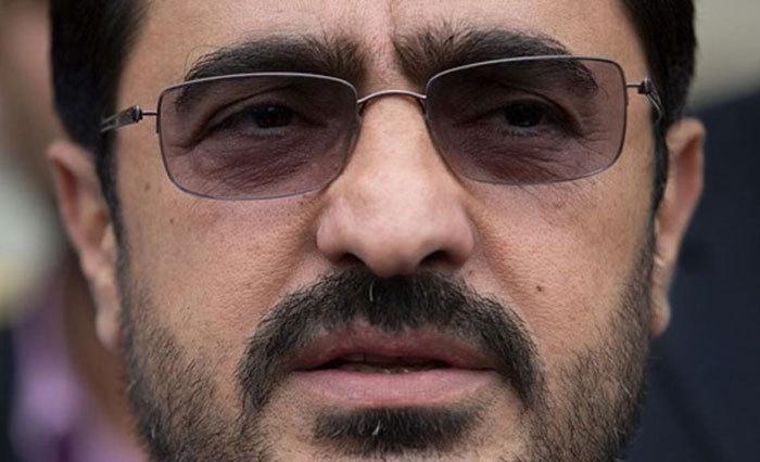همسر سعید مرتضوی: همسرم تهران است اما در منزل نیست