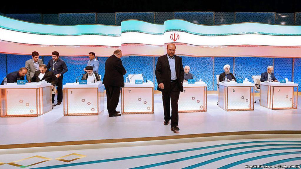 گزارش روزنامه شرق:امکانات و اطلاعات شهرداری در خدمت قالیباف