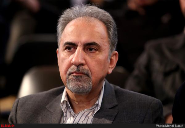 حکم شهرداری نجفی صادر شد