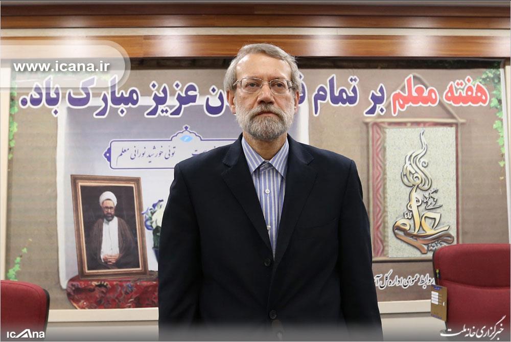 لاریجانی:مجلس با افزایش یارانه ها مخالفت می کند