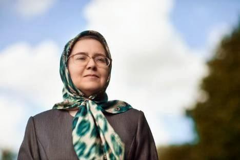 صدیقه وسمقی بازداشت شد