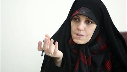 مولاوردی:شرایط برای معرفی وزیر زن فراهم شده