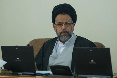 وزیر اطلاعات: دریاصفهانی جاسوس نیست