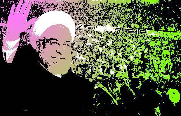 رییس ستاد روحانی: اعلام زودهنگام نتیجه، برگزاری جشن پیروزی قبل از اعلام نتیجه و در فضای باز ممنوع
