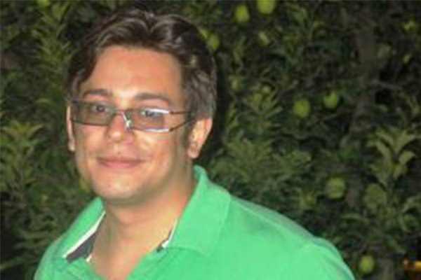 بازداشت یک عضو حزب اتحاد ملت