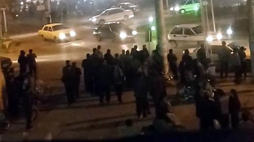 «۵ کشته و ۶۰ بازداشتی در قهدریجان»