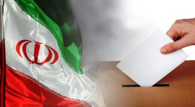 ایرانیان کانادا برای رای به بوفالو بروند