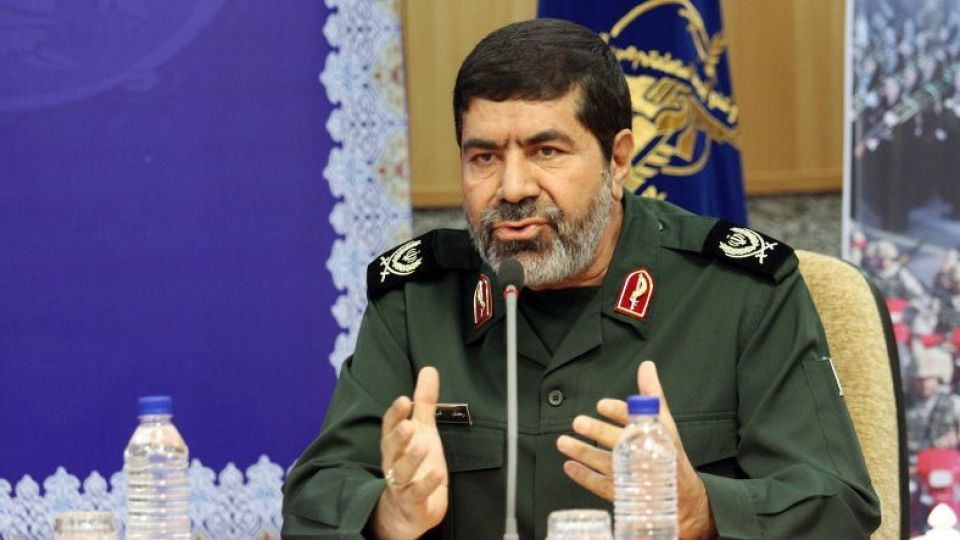سخنگوی سپاه: دشمن آویزان فرقهها شده است