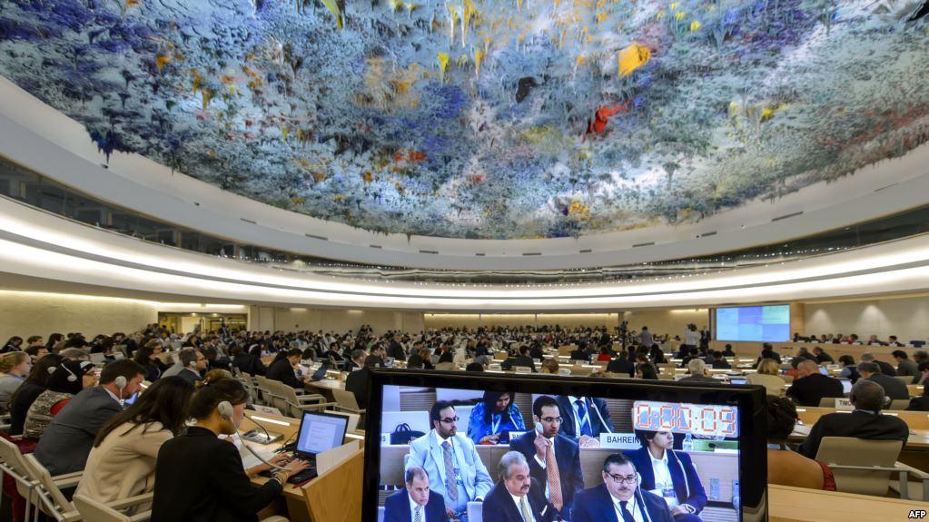 شورای حقوق بشر سازمان مللمتحد ماموریت گزارشگر ویژه ایران را تمدید کرد