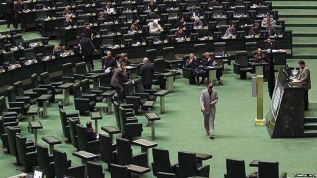 طرح نحوه برگزاری تجمعات در مجلس