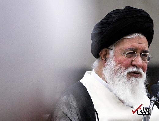 هشدار علم الهدی درباره تبدیل نیروهای باسابقه انقلاب به رضا خان