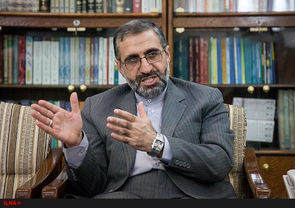 رئيس دادگستری استان تهران: پرونده بقایی مالی است
