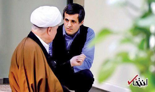برکناری یاسر هاشمی رفسنجانی از ریاست دفتر هیات امنای دانشگاه آزاد