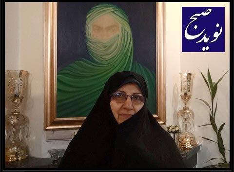 زهرا شجاعی دبیر کل مجمع زنان اصلاح طلب شد