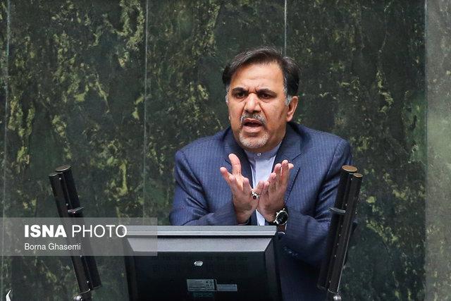 آخوندی:خرید هواپیما هیچ تعهدی برای دولت نداشته است