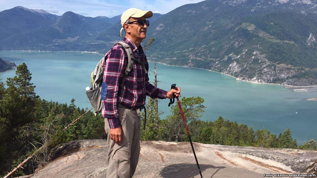 رئیس فراکسیون محیط زیست مجلس:بازداشت شدگان به اطلاعات طبقه بندی دسترسی نداشتند