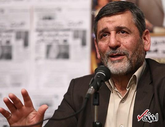 صفار هرندی:رد صلاحیت پایان کار احمدی نژاد است