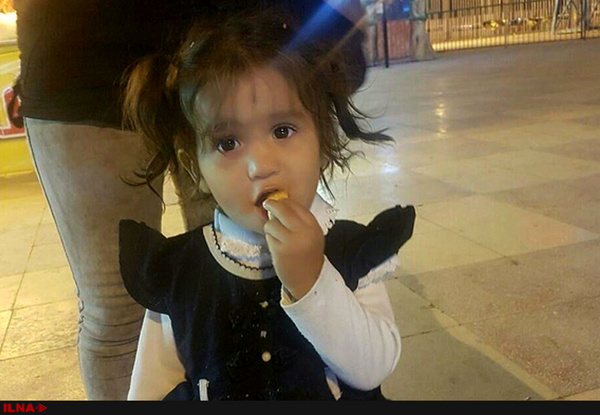 ربوده شدن یک دختر خردسال در مشهد