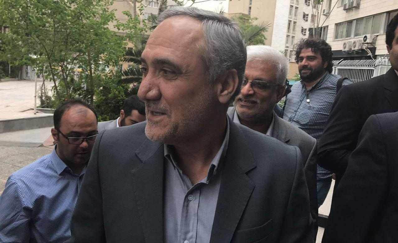 یک استاندار دوره اصلاحات هم به جمع نامزدها پیوست