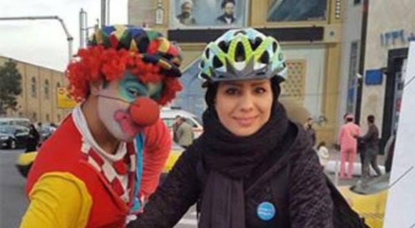 حمله جداگانه به دو زن دوچرخه سوار