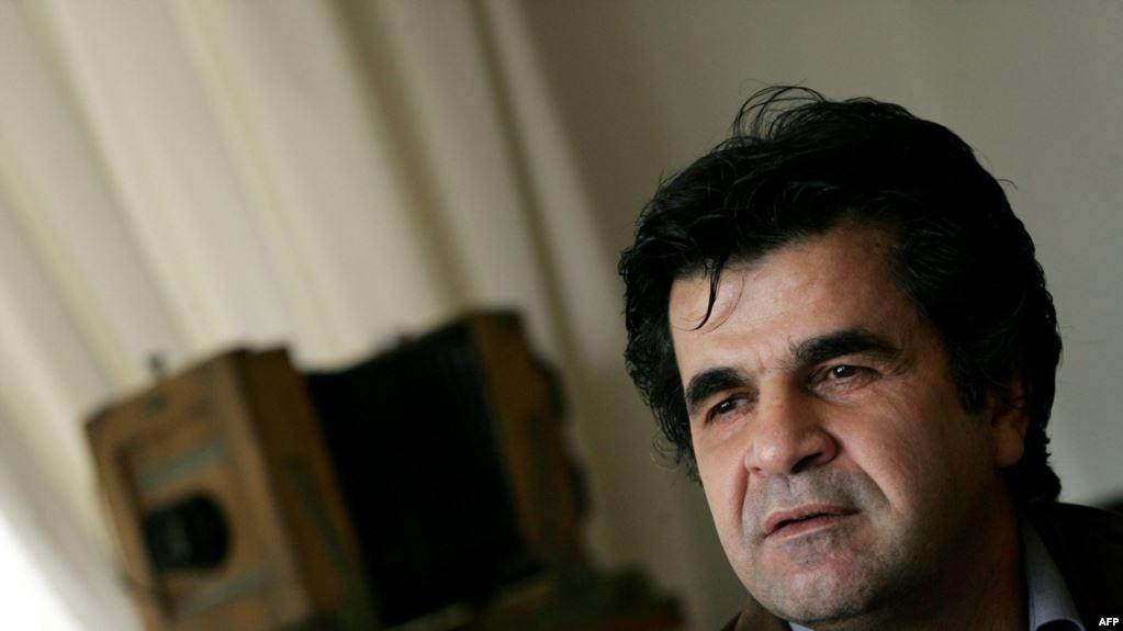 درخواست رئیس خانه سینما از رئیس قوه قضائیه برای رفع ممنوع الخروجی جعفر پناهی