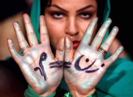 واژه سال فرهنگ لغات «مریام وبستر»: فمینیسم