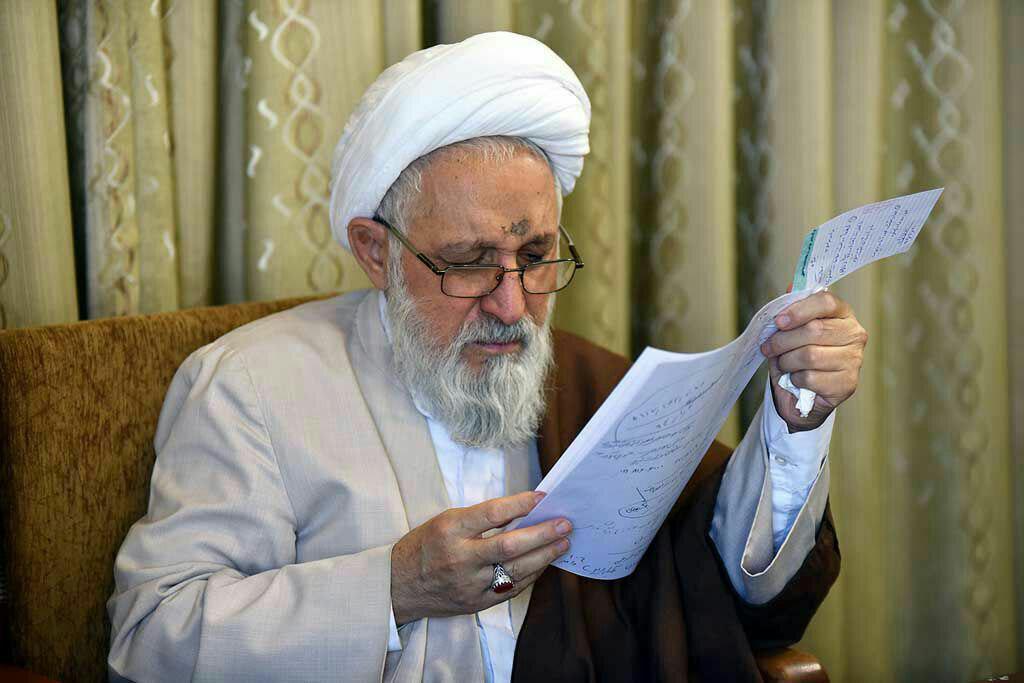شرط امام جمعه شیراز برای رفع حصر