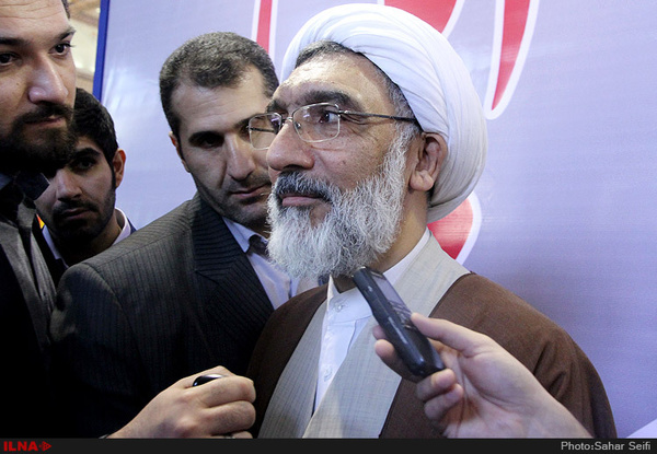 پورمحمدی از صداوسیما وقت برای پاسخگویی خواست