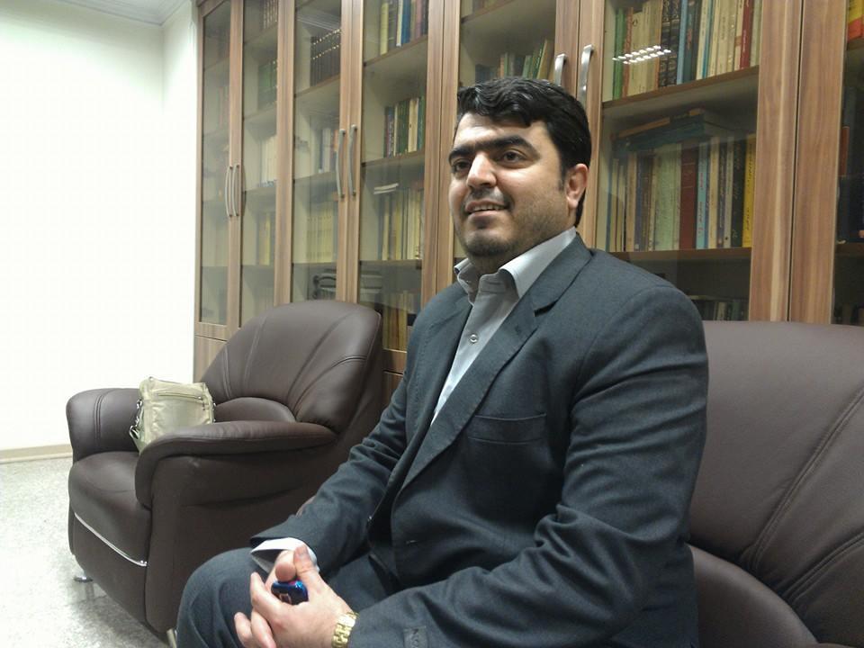 اسماعیل عبدی اعتصاب غذا کرد