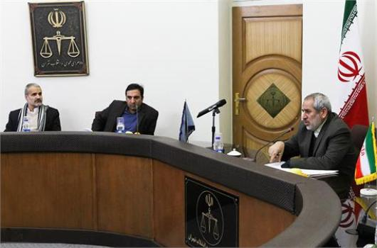 دادستان تهران: با پدیده قبیح ماساژدرمانی برخورد میشود