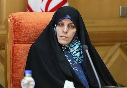 مولاوردی:رد صلاحیت ١٣٧ زن در هیاهو گم شد