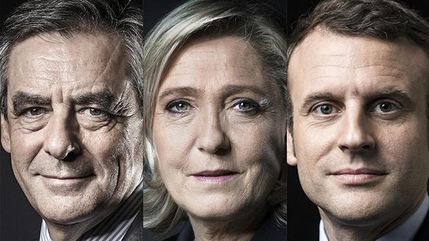 انتخابات فرانسه با صدرنشینی میانهروها به دور دوم رفت