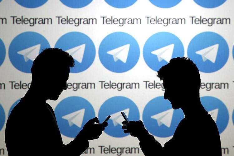 خرم آبادی: ۸ هزار کانال تلگرامی ضد امنیت ملی هستند