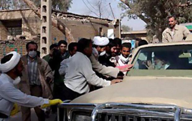 چرا رهبری از خودروی ایرانی استفاده نمیکند؟