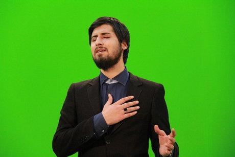 جلوگیری از اجرای حامد زمانی در مشهد