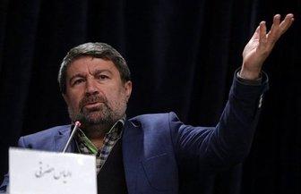 حضرتی:دو یا سه وزیر رای اعتماد نمی گیرند