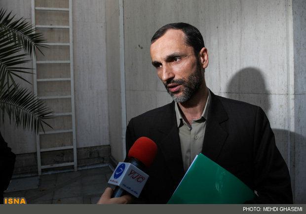 قصد احمدی نژاد برای حضور در دادگاه بقایی