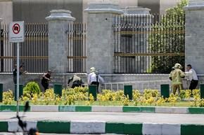 شوک در ایران، داعش به تهران رسید