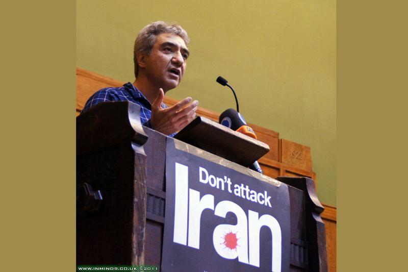 بازداشت یک ایرانی-بریتانیایی در تهران