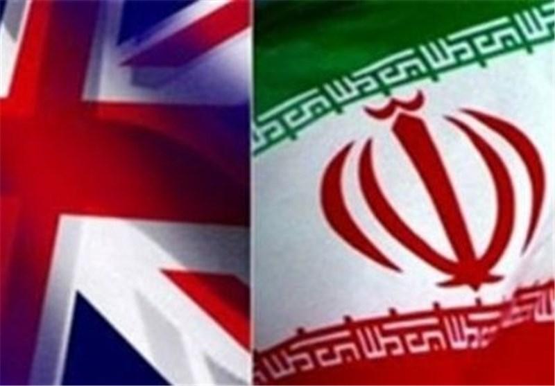 هیات پارلمانی و تیم کنسولی انگلیس به تهران سفر می کنند