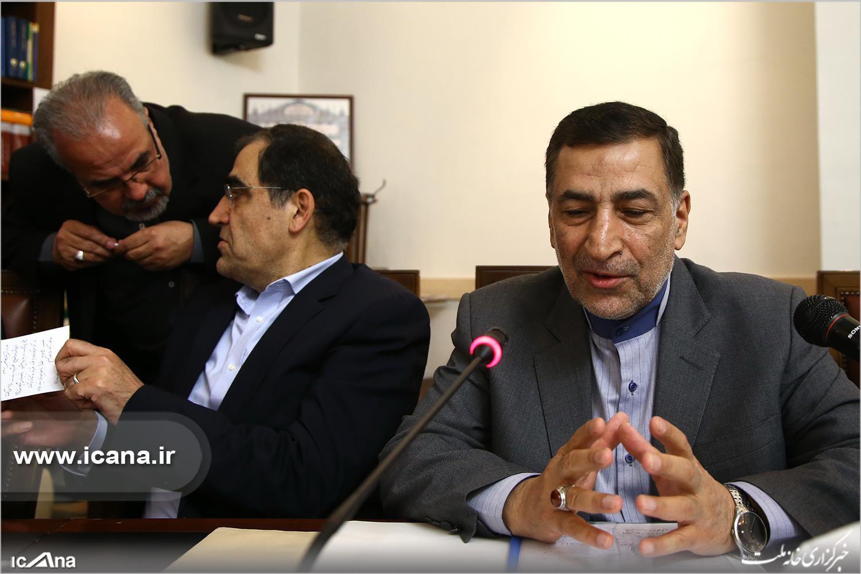 وزیر دادگستری: آماده پیگیری خواسته کروبی از قوه قضاییه هستم