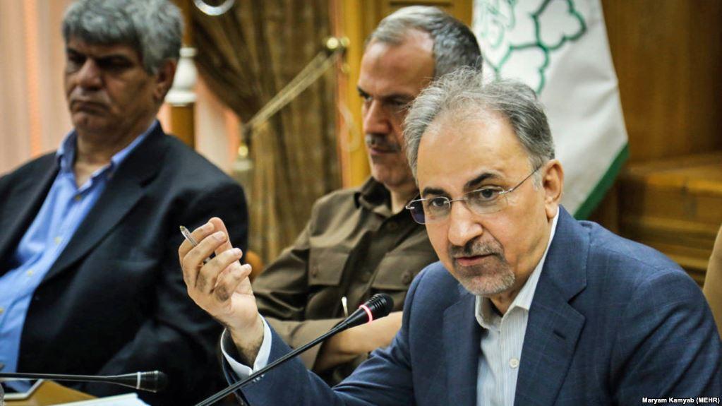 الویری: انتشار گزارشهای فساد باعث احضار نجفی شد