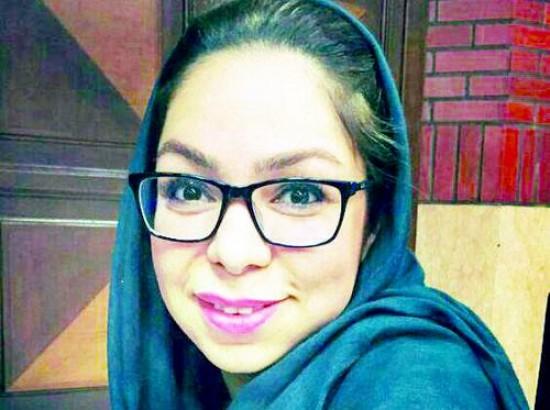 آزادی یک خبرنگار و فعال اجتماعی از زندان