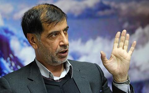 نقل قول باهنر از جنتی:احمدی نژاد نامزد بشود، دنبال فتنه است