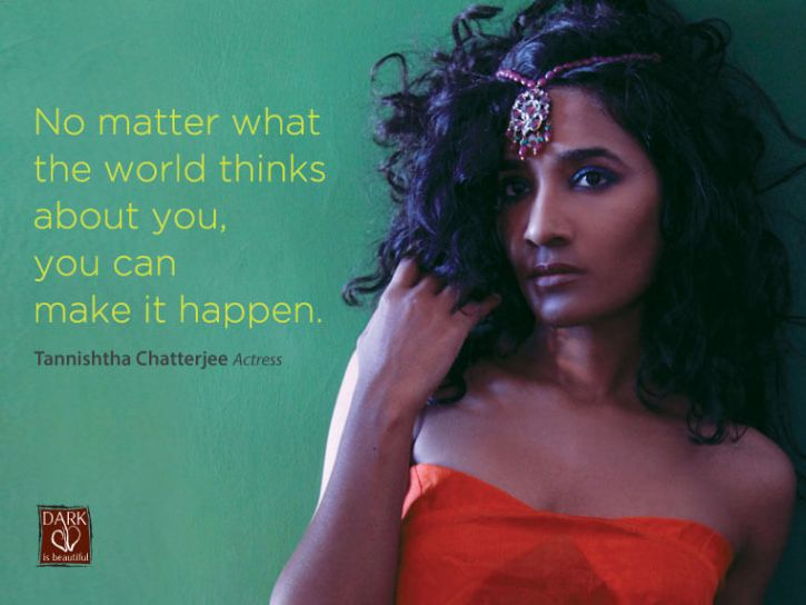 «تیره، زیباست»: شهوت هند برای«پوست روشن»