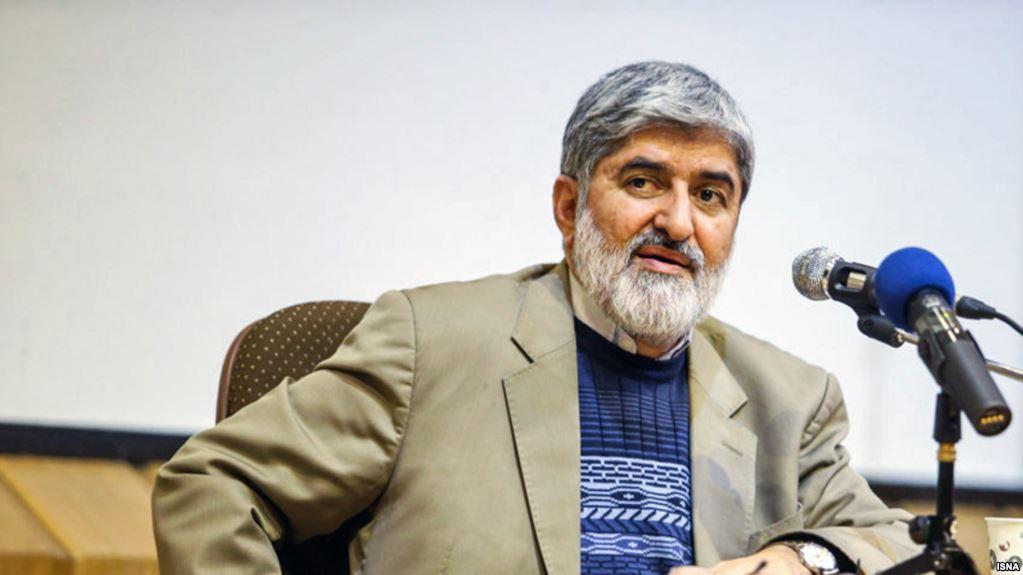 مطهری:آمر اصلی حمله در شیراز ارتقا گرفته است