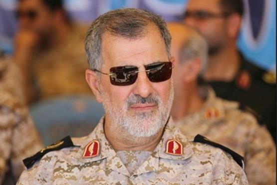 سپاه بمباران شمال عراق را تایید کرد