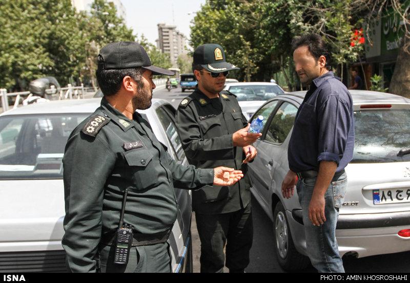 بعد از سپاه و بسیج، پلیس هم گشتهای ویژه تشکیل میدهد